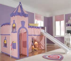 girls loft bed 8 fanciful fairy tale beds for your little princess or prince