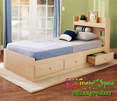 Jual Lu Kamar Tidur kamar tidur anak laci jual tempat tidur anak laci terbaru