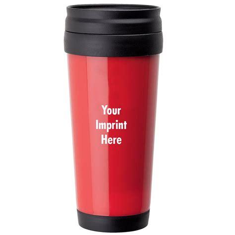 mug without handle tough double wall insulated polypropylene mug without