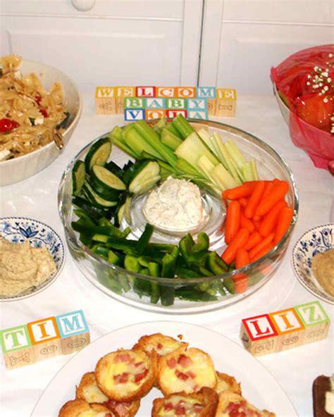 Martha Stewart Baby Shower Ideas by Your Best Baby Shower Ideas Martha Stewart