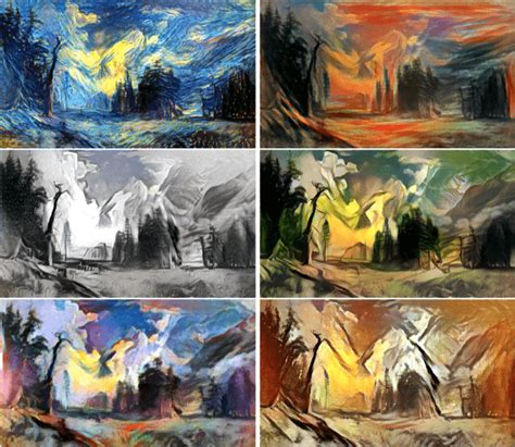 understanding picasso paintings using computers to better understand