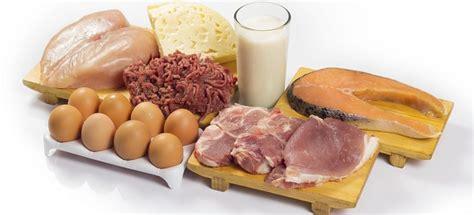 alimentos con proteinad tabla de alimentos ricos en prote 237 nas