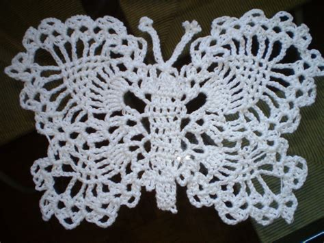 pin crochet butterfly pattern on pinterest crocheted butterfly crochet pinterest