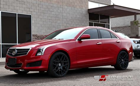 Cadillac Custom Wheels by Cadillac Wheels Custom And Tire Packages