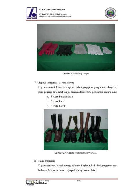 Sarung Tangan Safety Kulit Dengan Scholight Warna Kuning bab i ii iii iv