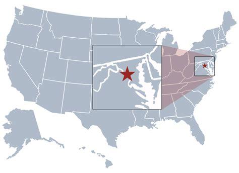 map usa states washington dc washington dc state information symbols capital