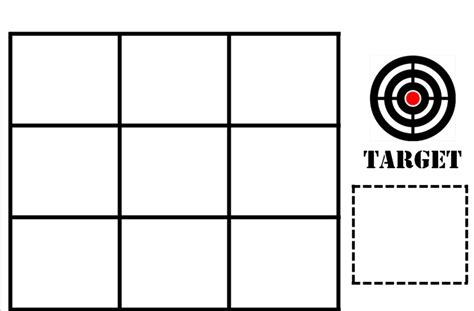 boggle printable template a crucial week free downloads boggle board and target board