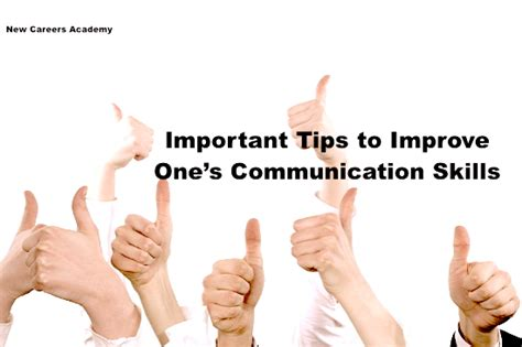 tips to improve one s communication skills nca academy