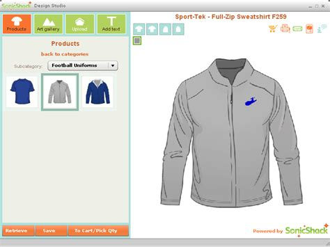 tutorial desain jaket software desain kaos jaket topi dll 3d android modification