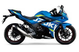 Suzuki Gsx 250r Eicma 2016 Suzuki Confirms Gsx250r And V Strom 250 For Europe