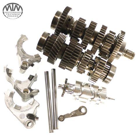 Bmw Motorrad Ersatzteile Getriebe by Getriebe Bmw R1150r Rockster R11r