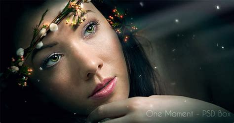 adobe photoshop tutorial special effects 12 portrait special effects photoshop tutorials