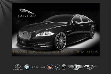 design your dream vehicle drive your dream car now you can finally get the car