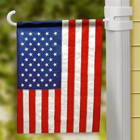 Garden Flag Accessories Connect A Clip 3 Kit With U S Garden Flag