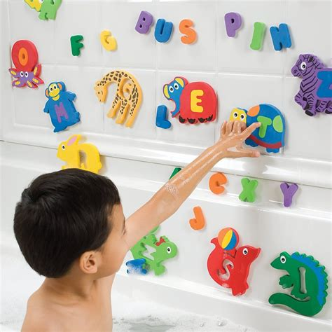 bathtub toys for kids foam bath toy bath time fun time