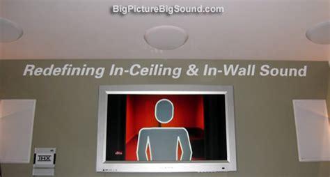 wall ceiling speakers home theater integralbook