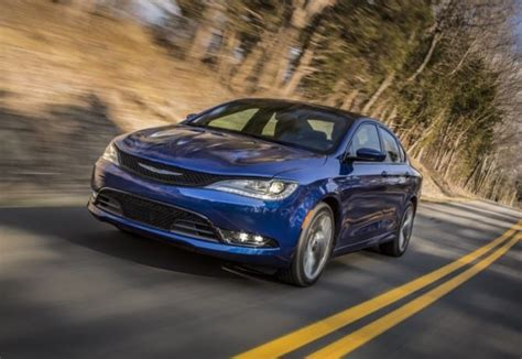 2015 Chrysler 200 S Review by Car Pro Test Drive 2015 Chrysler 200 S Review Car Pro