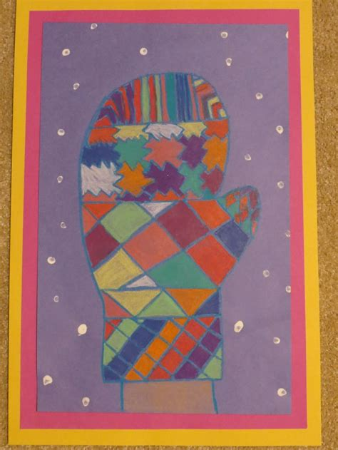 christmas craft art grade 3 324 best third grade ideas images on visual arts winter and education lessons