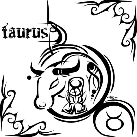 taurus zodiac sign tattoo design taurus tattoos designs ideas and meaning tattoos for you