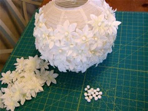 How To Make Flower Paper Lanterns - do it yourself weddings diy paper lanterns with floral