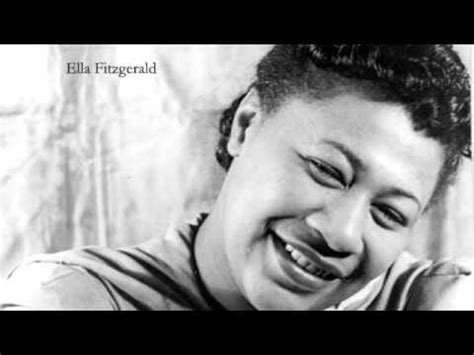 testo thing called what is this thing called ella fitzgerald musica e