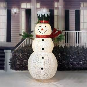 outdoor snowman decoration outdoor lighted snowman decorations naura homes