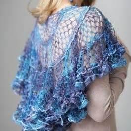 loom knitting with sashay yarn 1000 images about ruffle yarn on yarns