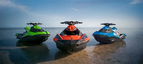 2013 sea doo boat lineup sea doo spark for sale seadoo bert s mega mall