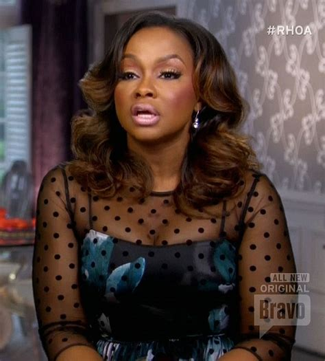 back of phaedra s hair real housewives phaedra parks takes sons to visit