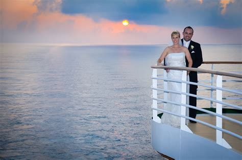 Wedding On A Cruise by Getting Married On A Cruise Cruise Select