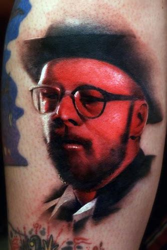 joshua carlton tattoo on me of slim cessna by joshua carlton flickr