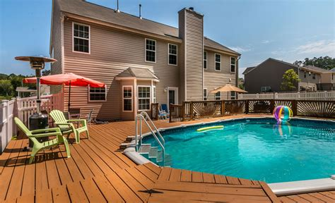 Find In Ontario Find Homes For Sale In Ontario With A Pool