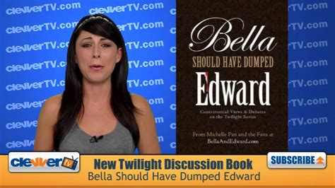 twilight book report should dumped edward new twilight book