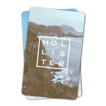 Hollister Check Gift Card Balance - hollisterco com