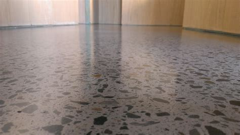 Universal Floors by Uf4510 Polished Concrete In Brisbane