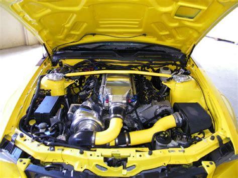 Cass Hp Stang Motor 1 000 hp franken stang has the of a corvette stangtv