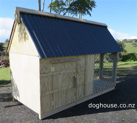 dog house auckland dog house outdoor dog puppy houses kennels and runs auckland pukekohe waikato