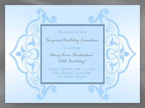 invitation for template choosing the best invitation template birthday