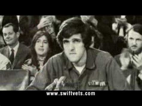 youtube swift boat veterans for truth swiftboat veterans ad on john kerry sellout 2004 youtube