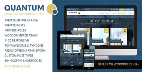 quantum v1 9 5 responsive business wordpress theme null24