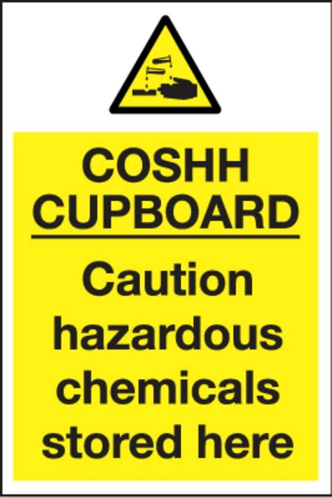 printable coshh poster coshh template free risk assessment form coshh quotes