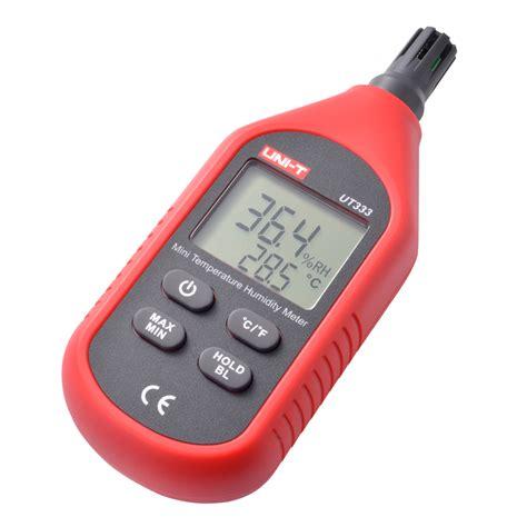 Wonderful Analog Hygrometer Temperature Meter digital thermometer hygrometer air temperature humidity