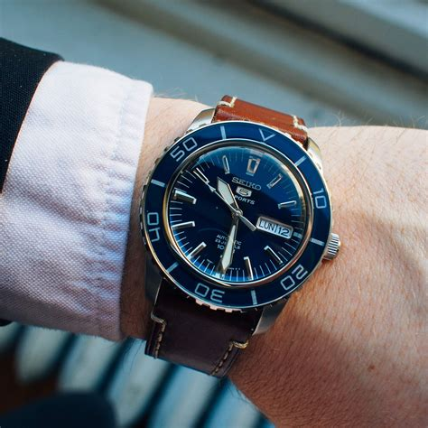 best seiko 5 the 7 best seiko watches you can buy under 250 watches