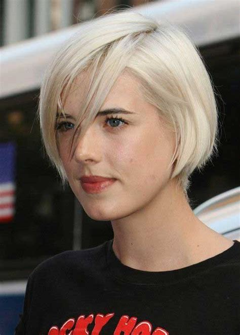 blonde bob short bob cut hairstyle pictures bob hairstyles 2017 short