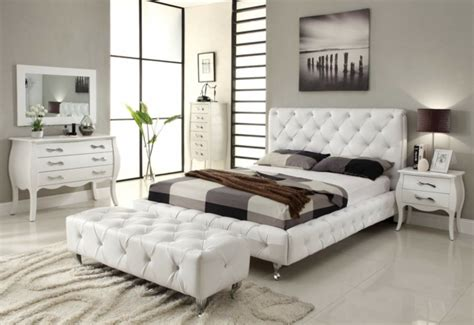 schöne schlafzimmer kleines schlafzimmer farblich gestalten