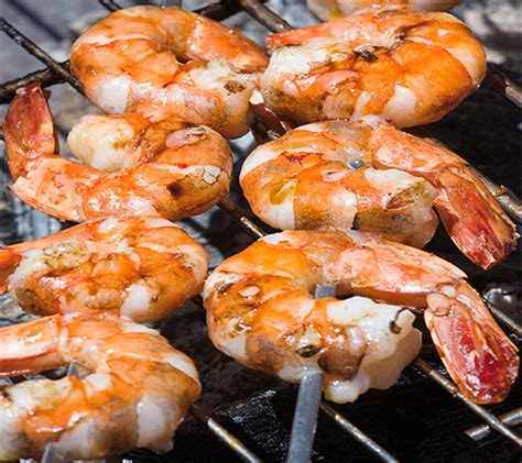 marinated grilled shrimp recipes