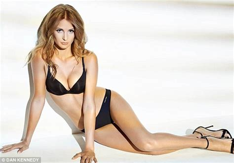 millie mackintosh hot millie mackintosh poses in sexiest shoot yet daily mail