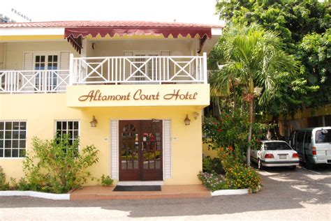 The Door Jamaican Restaurant by Kingston Prissytroopers Guide To Jamaica