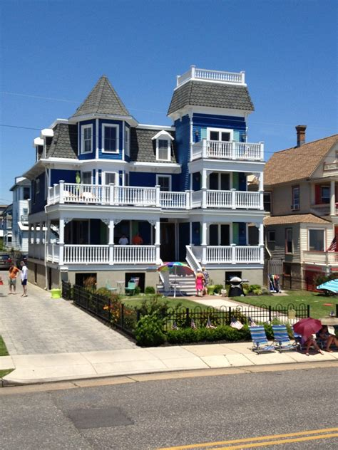 931 beach guest house june events in cape may nj 2014