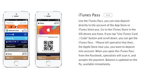 Does Itunes Gift Card Work In App Store - apple launches new itunes pass service in japan for refilling itunes credit